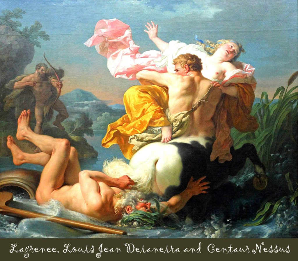 8-lagrenee8_louis_jean__deianeira_and-the_centaur_nessus